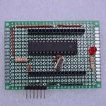 DIY Arduino Circuit