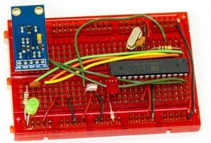 Arduino LUX Meter