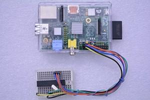 Raspberry Pi AVR Programmer