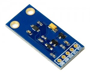 BH1750 Sensor