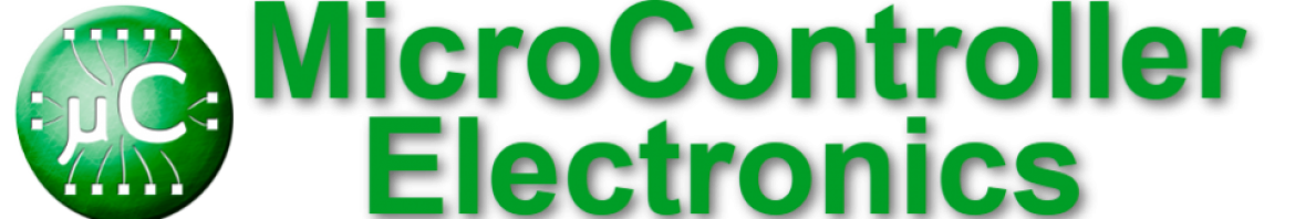 MicroController Electronics