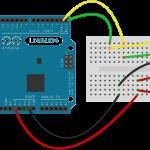ESP8266 Circuit Fritzing Image