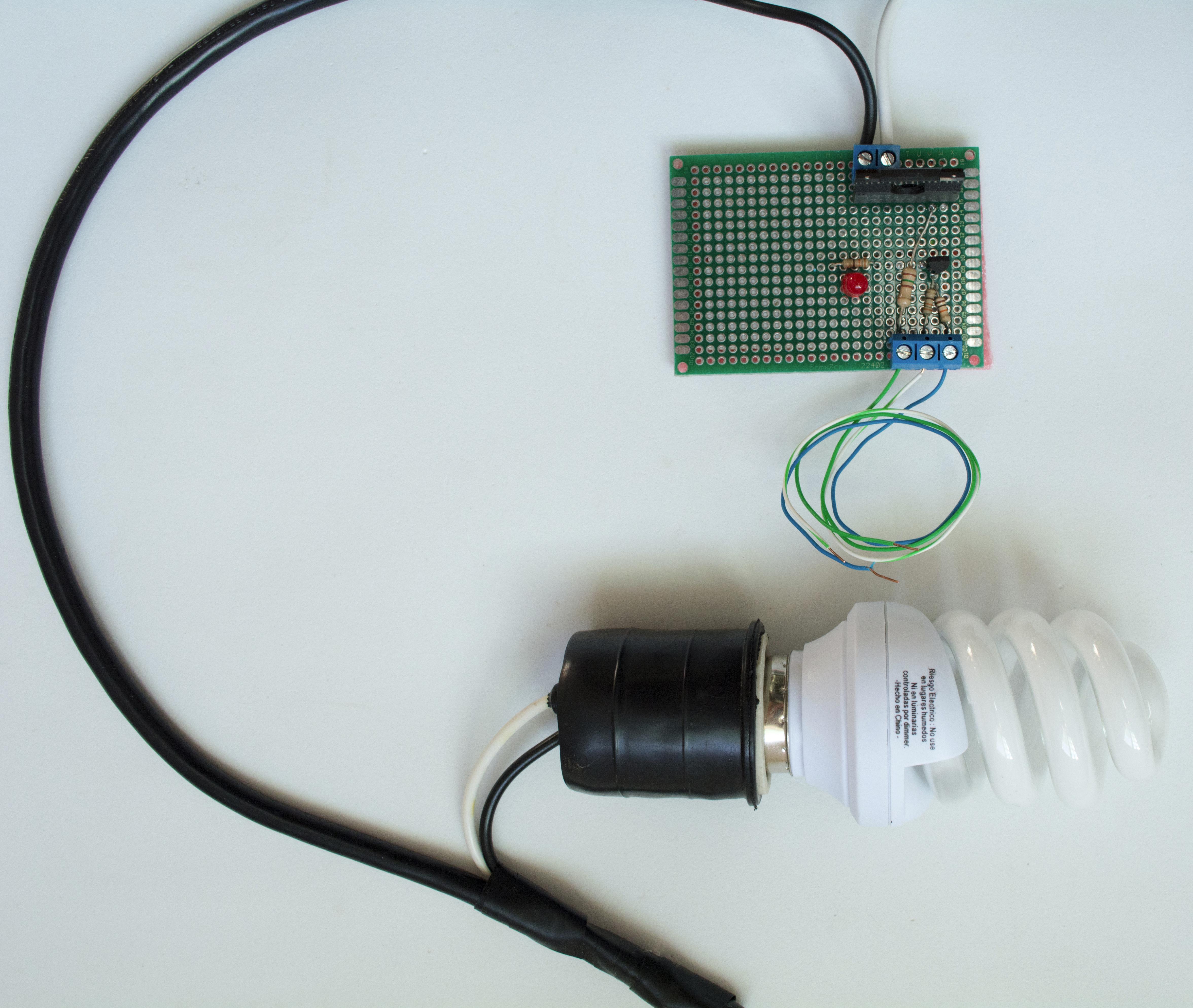 Emergency Phone Call Alert To An Arduino Via Asterisk Pbx Ip Wiring Diagram S108t02 Relay Circuit