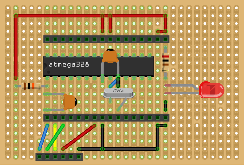 Diy arduino circuit board make your own