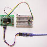 Arduino Flashrom Programmer
