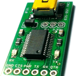 FTDI - USB Mini Converter