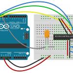 Arduino as an ISP