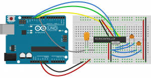 Arduino as an ISP