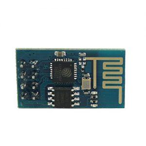 New ESP8266 Serial WIFI Wireless Transceiver Module Send Receive LWIP AP+STA