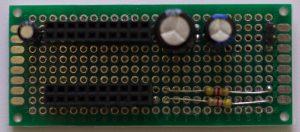 I2C 2-wire Circuit
