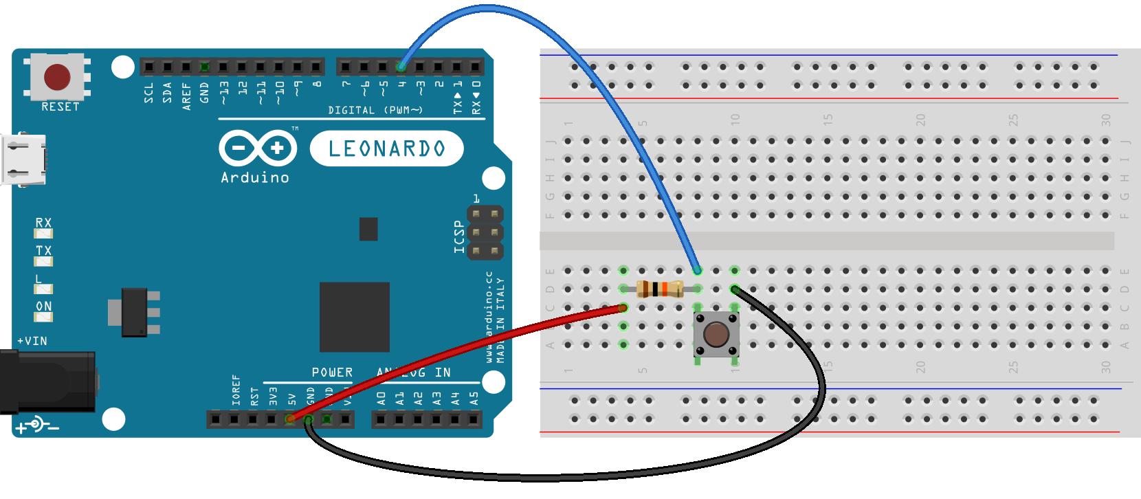 MicroController Electronics - Computer Controlled Electronics