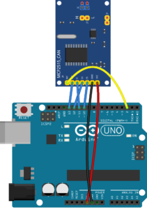 Hacking your Car with an Arduino and a CAN BUS Module