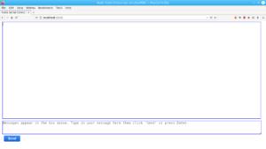 Serial Port to WEB via Node.Js